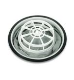 Stofffilter CV-300/CV-400 eco